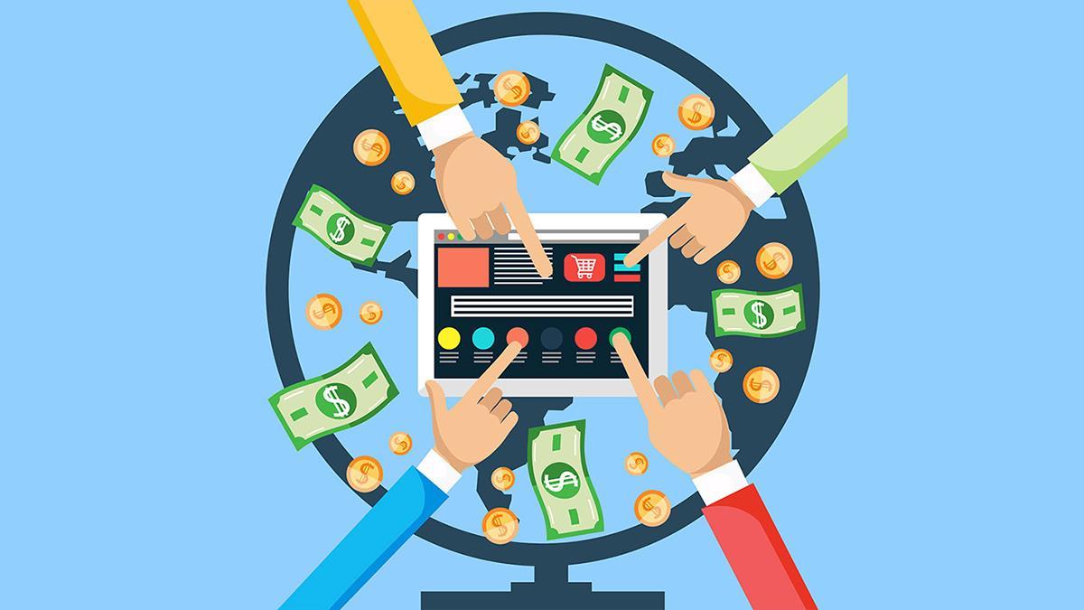 چگونه اپلیکیشن های رایگان درآمد کسب می کنند؟