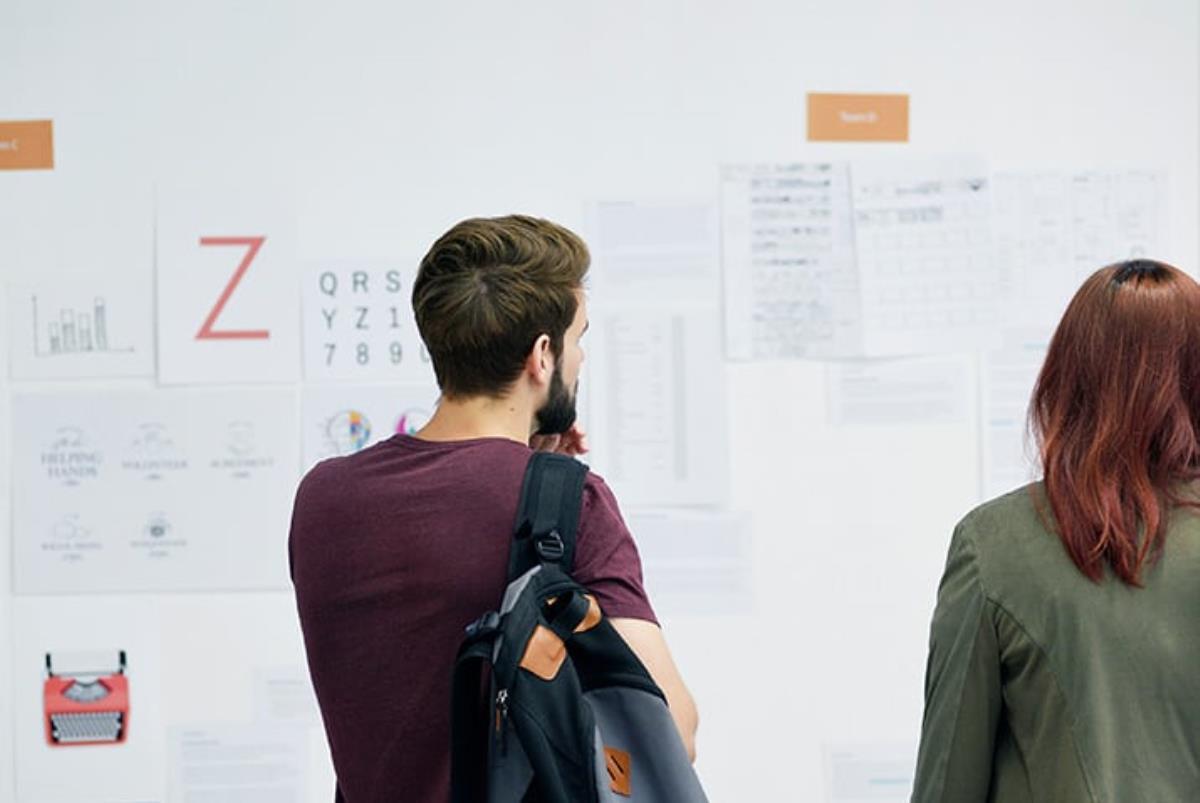 چگونه طراح UX شوید ؟