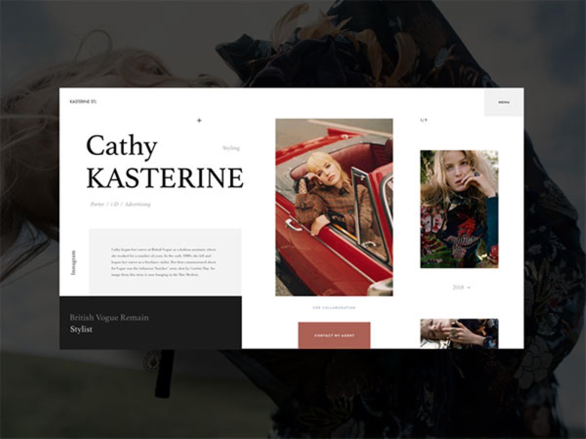 آیا از فضای سفید در طراحی سایت استفاده می کنید ؟