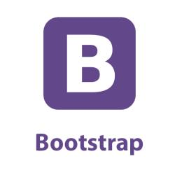 بوت استرپ bootstrap