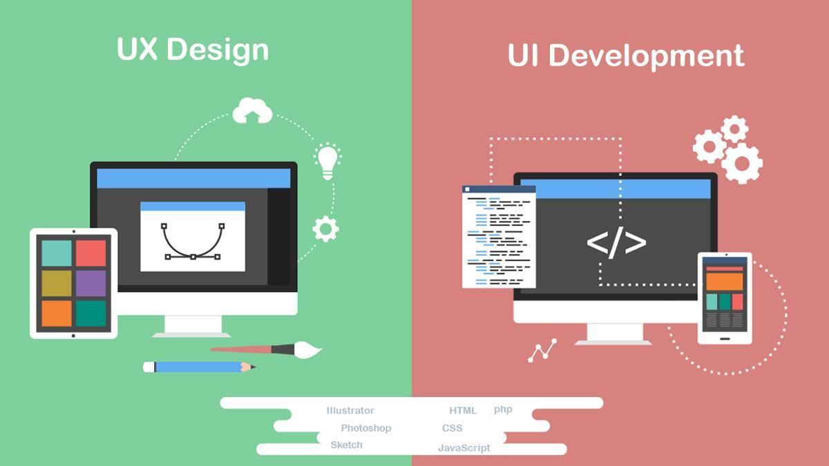 مبانی طراحی اپلیکیشن موبایل: تجربه کاربری در مقابل رابط کاربری