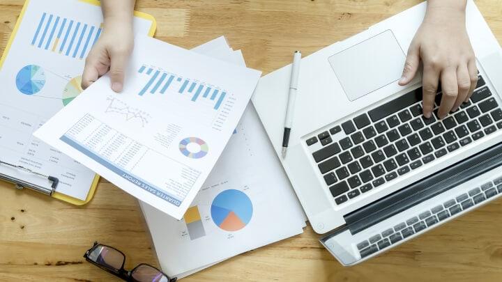تجزیه و تحلیل و بازاریابی
