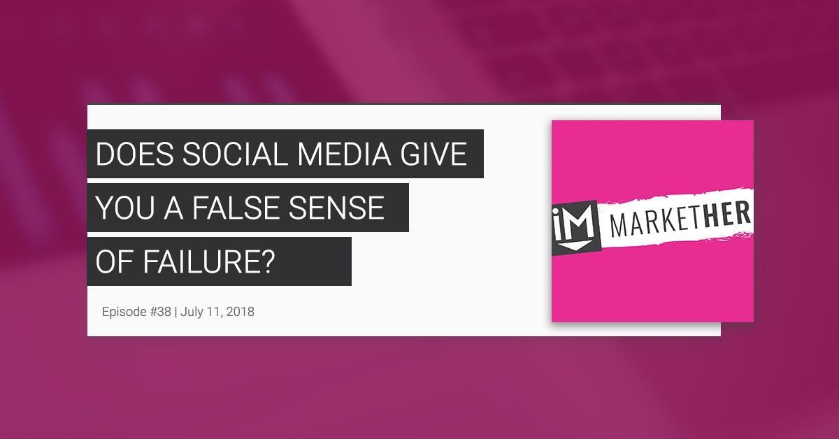 آیا شبکه های اجتماعی به شما حس شکست می دهند ؟