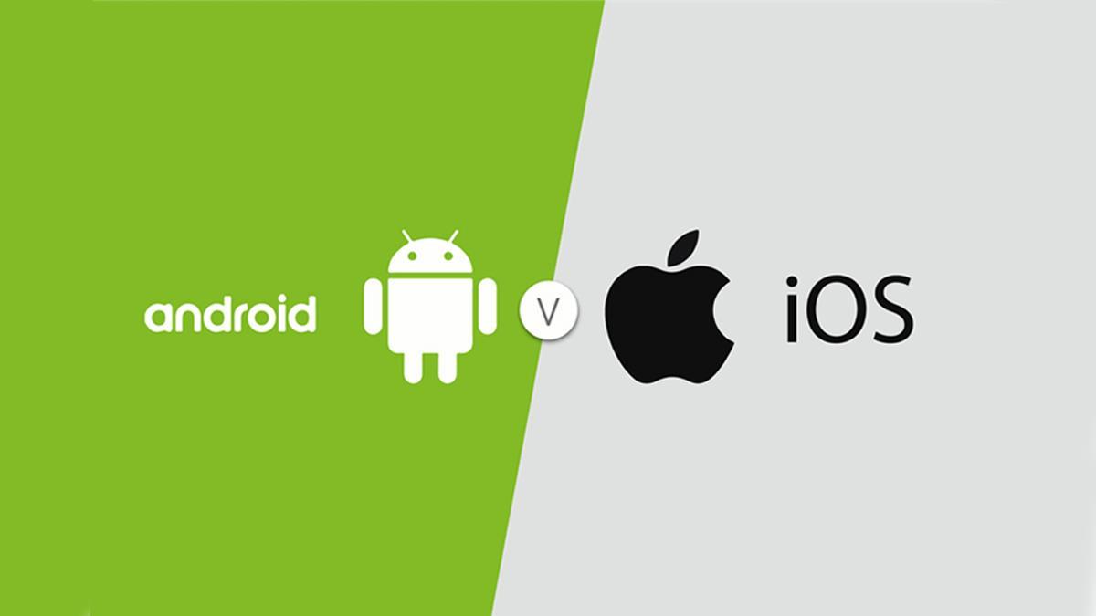 مقایسه کاربران Android و iOS؛ آیا رفتار متفاوتی دارند؟