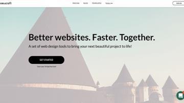 طراحی سایت خلاقانه با فروشگاه قوی